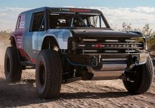 The new Ford Bronco may be a G.O.A.T.