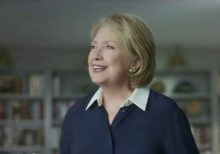 Hillary Clinton endorses Joe Biden: 'I am thrilled to be part of your campaign'