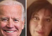 Tara Reade calls for release of Biden's Senate records: 'Why are they under seal?'