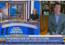 ABC News reporter forgets to wear pants during 'Good Morning America' segment from home