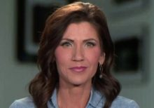 South Dakota Gov. Noem unveils 'back to normal' plan, says it places power in 'hands of the people'
