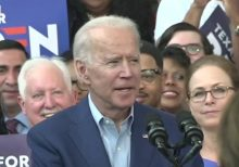 Ben Shapiro: Biden assault allegations – media's double standard matters and this is why