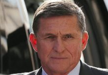 Now-imperiled case against Flynn cost him millions of dollars, his house, his job
