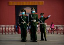 Leaked Western intel dossier reveals how China deceived the world about coronavirus
