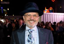 'Sopranos' and 'Bad Boys' star Joe Pantoliano struck by a vehicle, rushed to hospital: report