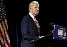 New York Times calls for DNC investigation into Biden sexual assault claims