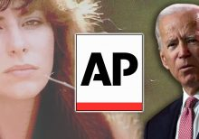 Tara Reade pushes back on AP report, calls to 'retract' headline about Biden complaint