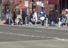 Hundreds of homeless test positive for coronavirus in Denver, shelter workers also sickened