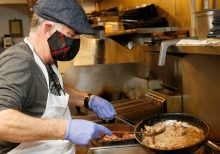 Oklahoma city amends coronavirus mask order following physical confrontations after reopening
