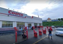 Costco crowd in coronavirus pandemic turns rowdy, cops called