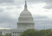 Senate returns for first major session since March, under coronavirus cloud