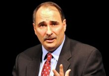 Axelrod says Reade allegation never came up during 2008 Biden vetting