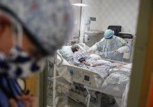 Even after respiratory symptoms fade, coronavirus victims face danger