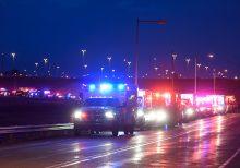 Paramedic who died volunteering in New York during coronavirus outbreak honored