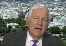 Bill Bennett states there's 'an almost 50 percent chance' Biden won't be Democratic nominee