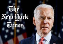 NY Times op-ed 'I believe Tara Reade. I'm voting for Joe Biden anyway' polarizes readers