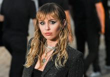 Miley Cyrus says she has 'no idea' what coronavirus pandemic is like due to Hollywood privilege