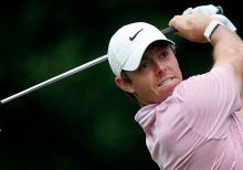 Rory McIlroy preparing for first match since coronavirus shutdown, ready to play without fans