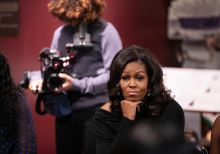 Michelle Obama's Netflix documentary 'Becoming' panned as 'routine,' 'obligatory' by critics