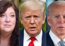 Trump reacts to Tara Reade's allegation against Joe Biden: I hope it's false 'for his sake'
