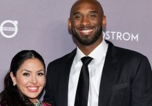 Kobe Bryant's widow files claim against LA County Sheriff's Department over crash-scene photos