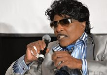 Little Richard, 'Tutti Frutti' and 'Good Golly Miss Molly' singer, dead at 87: reports