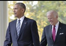 Obama says coronavirus response has been a 'chaotic disaster,' blames 'selfish' mindset