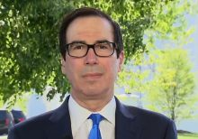 Mnuchin remains confident in bounce-back later this year, but unemployment will 'get worse' before it happens