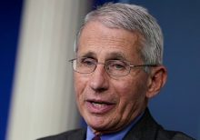 Fauci, other health officials to testify before Senate panel via videoconference amid coronavirus concerns