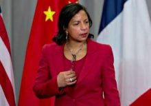 DOJ's Flynn filings renew focus on mysterious Susan Rice email during transition