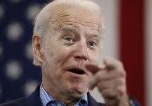 Biden campaign reaches out to 'disaffected Republicans,' who reach right back