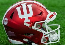 Indiana wide receiver Cam Wilson's parents found dead, police say