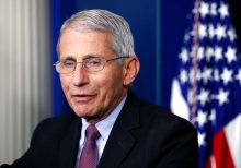 Fauci, other top health officials testify before Senate on reopening country amid coronavirus