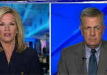 Brit Hume blasts media coverage of Russia probe: 'The worst journalistic fiasco' I've seen in my career