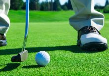 US Army veteran, 60, wins Arizona golf event using only putter