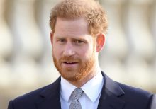 Prince Harry is friendless and unemployed in LA, misses 'having a structure': report