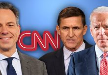 CNN downplays Michael Flynn 'unmasking' bombshell after years of wall-to-wall Russia-Trump coverage
