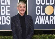 Ellen DeGeneres is 'at the end of her rope' following allegations of mean behavior: report