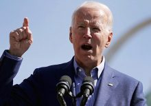 Tim Graham: Biden still hiding from a press corps that will never dare grill him like Trump