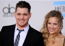 Michael Buble received death threats after elbowing video sparked abuse allegations, wife says: report
