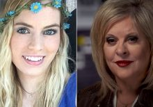Nancy Grace: How friends of murdered coed traced her disappearance to killer's apartment