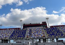 Here's how Fox Sports plans to cover NASCAR's Darlington race under coronavirus precautions