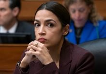 AOC allegedly on hook for unpaid seven-year-old tax bill: report