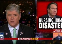 Hannity slams blue-state govs over 'dumbest' pandemic response: 'Helped us learn what not to do'