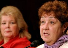 'Jane Roe' in Roe v. Wade Supreme Court case says she was paid to support pro-life movement