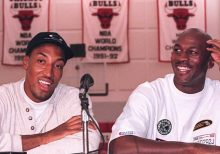 Scottie Pippen is 'beyond livid' about how Michael Jordan portrayed him in 'The Last Dance'