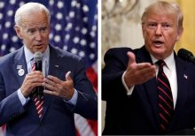 Fox News Poll: Biden more trusted on coronavirus, Trump on economy