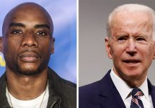 Charlamagne tha God says Biden an 'intricate part' of system that 'needs to be dismantled': 'What have you ...