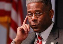 Allen West, former Florida congressman, injured in motorcycle crash: reports