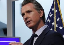 GOP groups sue California Gov. Newsom, claim vote-by-mail order is 'brazen power grab'